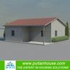 Modularized villa for living