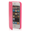 personalized crystal flip leather case for apple iphone 5 flip leather case