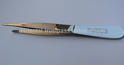 Dressing Forcep - Dressing Tweezer