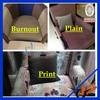 burnout fabric textile/fabric textile/print fabric textile