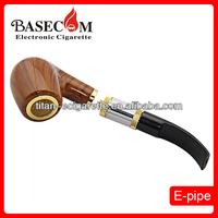 2013 pure vapor e smoking 510 cartomizer e-pipe e601 Made In China