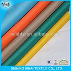 elastane spandex blend twill 65/35 polyester cotton fabric