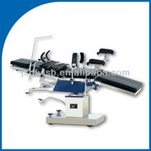 DZS-3008E hydraulic OT table