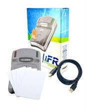 NFC Smart Card Reader Writer - NDEF Programmer + 5 Contactless Cards