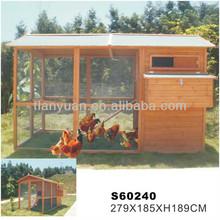 Super Large Outerdoor Chicken Coop