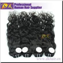 Low Price Unprocessed 5A Pure Brazilian Human Hair Meche