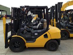 Forklift 3TON DIESEL FD30 for sale MADE in JAPAN 2015 model