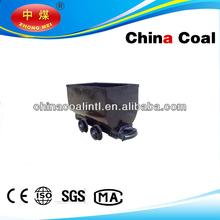 coal mine wagon for transportation