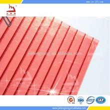 polycarbonate decorative shelf roofs for porches
