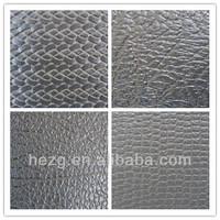 Good price PVC leather popular design