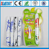 New products on China market,High quality travel size toothbrush for kids