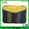 cosmetic bag organizer/zipper small cosmetic bag