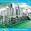 China PMK high quality toilet soap making machine
