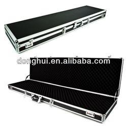 Fashional Aluminum Rifle Gun Case/Large Aluminum Type Gun Case/Metal Gun Cases
