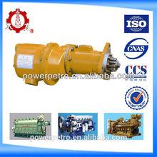 TMY9QD starting vane air motor for diesel engines