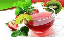 Kiwi Strawberry Darjeeling Tea - 2015 Hot Product