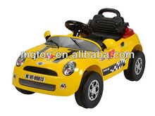 Newest Remote control electric car toy ride on car made in china baby toy outdoor kid toys