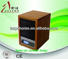 Electrical ozonator water and air generator
