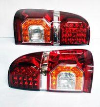 SY025 LED TAIL LIGHT LAMP TOYOTA HILUX MK6 MK7 VIGO CHAMP SR SR5 2011 2012 2013 2014