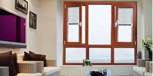 High quality designer windows for homes manufacturer