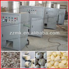 Industrial Automatic dry Garlic peeler|garlic skin peeling machine| peeled garlic