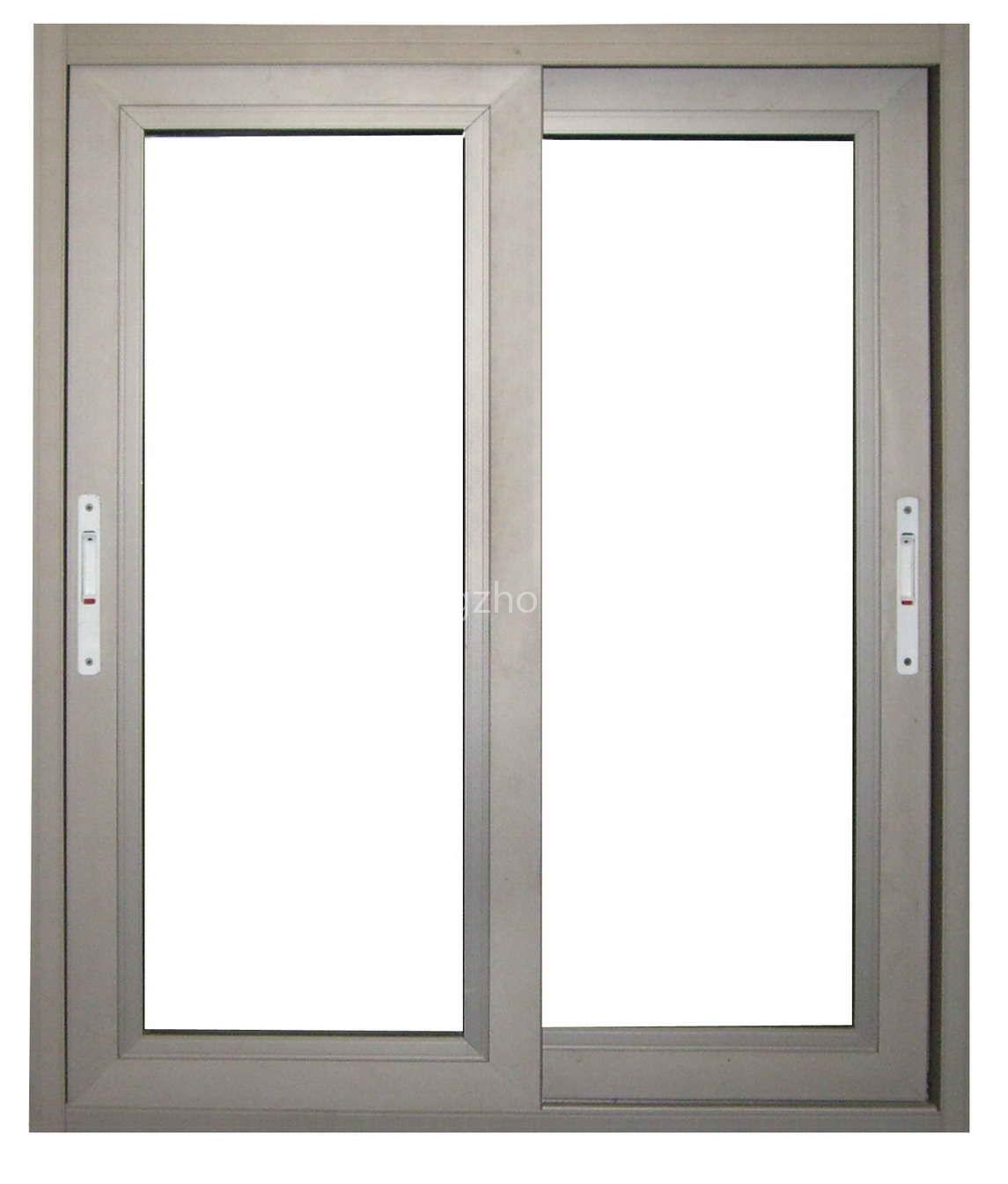 Aluminum Frame Sliding Windows 1145 x 1345