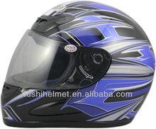 Great Full face motorcycle helmet B38