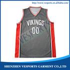 Cheap plain basketball jerseys wholesale with own custom design