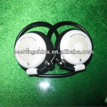 Fashionable Design With LED Indicator Micro Bluetooth Headset