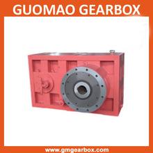 Guomao mechanical speed variator for plastic extruder