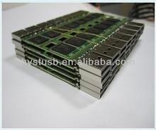 Full capacity PCBA USB Flash disk 8GB