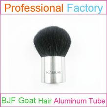 Powder kabuki brush wholesale with thread makeup brushes