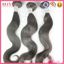 New product exclusive distributor water wave virgin brazilian hair weave