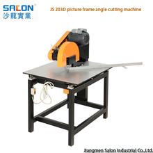 Jiangmen Salon good quality picture frame angle cutting machine