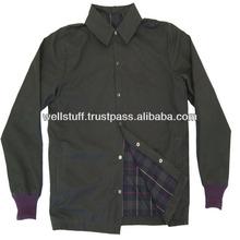 Football Coached Jackets/ Baseball coaches jackets/ basketball coaches jackets custom decorate with put the team name & logo
