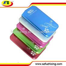 Mirco USB3.0 2.5 inch Aluminum SATA HDD External Enclosure Case ASM1053