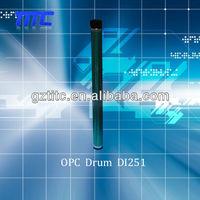 DI250/DI251/ DI350 Bizhub 250 mitsubishi opc drum for Konica minolta