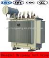 S11 20kv/imersos em óleo de transformador elétrico