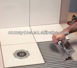 Flexible Outdoor Powder Waterproof Ceramic Tile Adhesive
