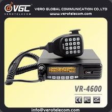Chinese Manufacturer DTMF-ANI 50W Mobile Interphone Powerful Function Wireless 2 meter Car Radio