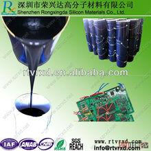 Electronic-pouring sealant