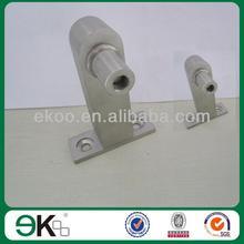 Stainless Steel Glass Gate Floor Pivot(HEK11C)