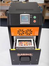 3D Sublimation Sublideck 1 Sublimation Heat Vacuum Press