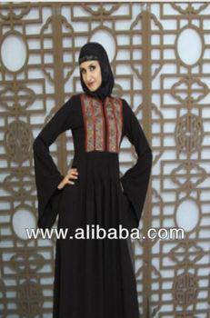 Abaya Latest Style 2014