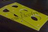 FR-4 fiberglass board/sheet processing part