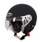 HD ECE scooter open face helmet jet helmet ,motorcycle helmet HD-592