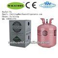 Refrigerante 11.3kg gás natural r410a para venda