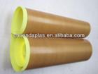 PTFE heat tape