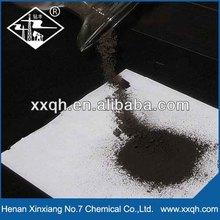 Natural bitumen or natural asphalt