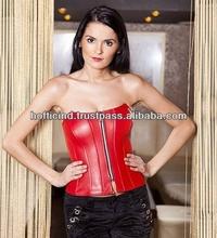 custom vest made of high quality